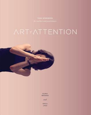 Art of Attention: Book One Cover Image
