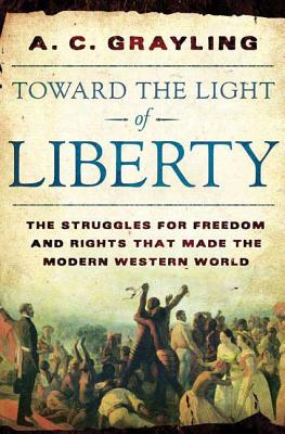 Toward the Light of Liberty Cover