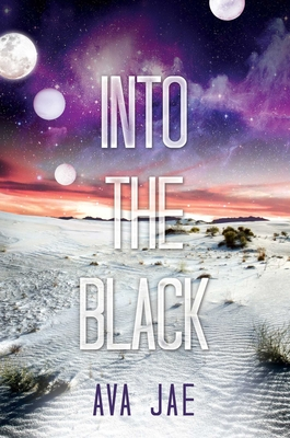 Into the Black (Beyond the Red Trilogy) Cover Image