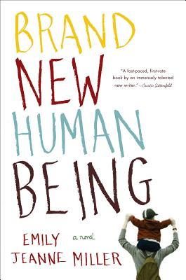 Brand New Human Being Cover Image