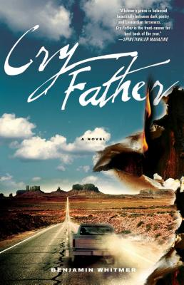 Cry Father: A Book Club Recommendation! Cover Image