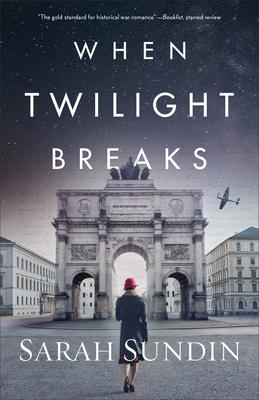 When Twilight Breaks Cover Image