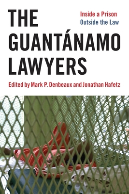 The Guantanamo Lawyers Cover