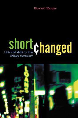 Shortchanged Cover