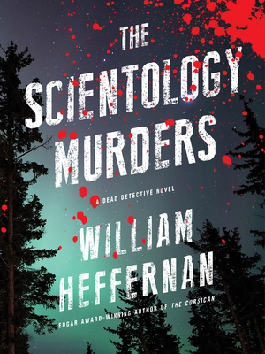 The Scientology Murders Cover Image