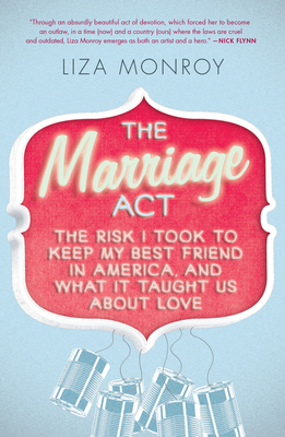 The Marriage Act Cover