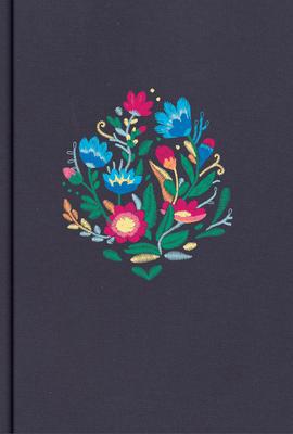 Cover for RVR 1960 Biblia Letra Súper Gigante bordado sobre tela