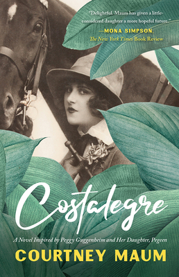 Costalegre Cover Image