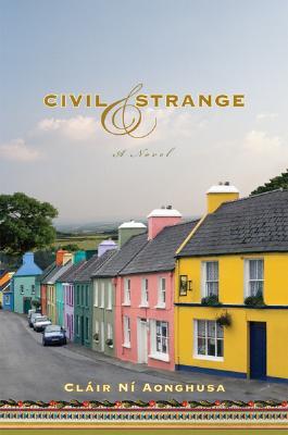 Cover for Civil and Strange