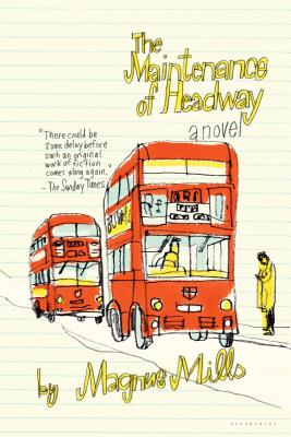 The Maintenance of Headway Cover Image