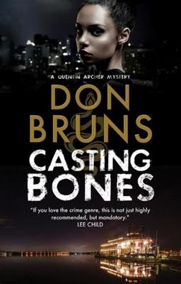 Casting Bones Cover