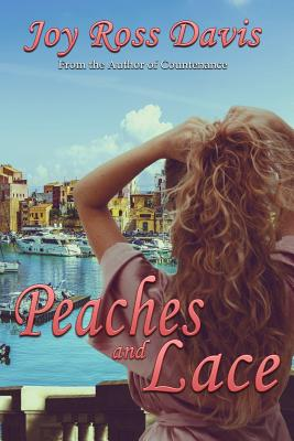 Peaches and Lace Cover Image