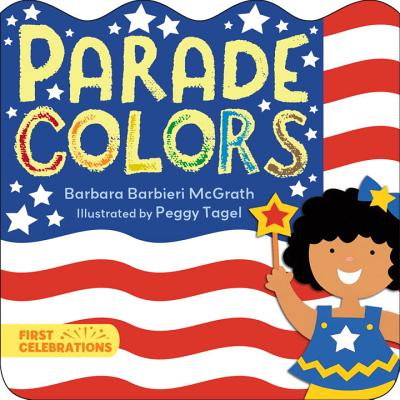 Parade Colors (First Celebrations #6) Cover Image
