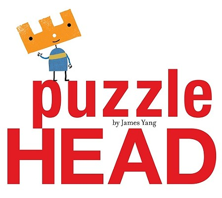 Puzzlehead Cover