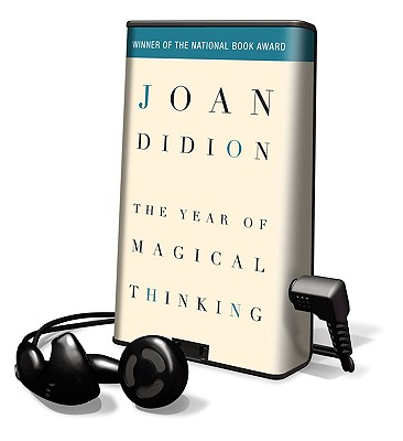 The Year of Magical Thinking [With Headphones] Cover Image