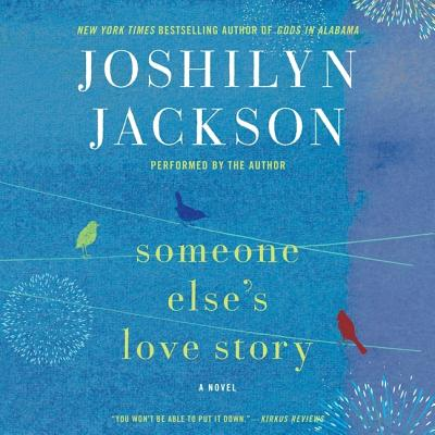 Someone Else's Love Story Cover Image