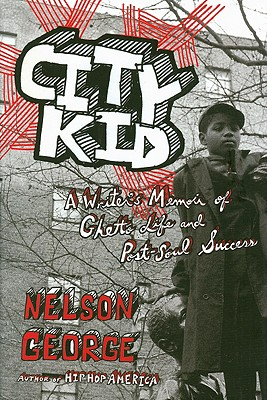 City Kid Cover