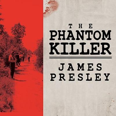 Cover for The Phantom Killer