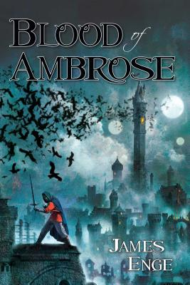 Blood of Ambrose Cover