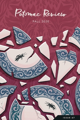 Potomac Review Issue 67 Cover Image