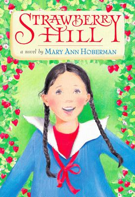 Strawberry Hill Cover Image