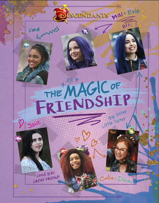 Descendants: The Magic of Friendship Cover Image