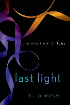 Last Light Cover
