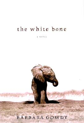 The White Bone Cover Image