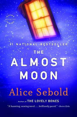 The Almost Moon Cover