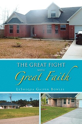 The Great Fight with Great Faith Cover