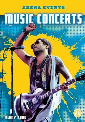 Music Concerts Cover Image