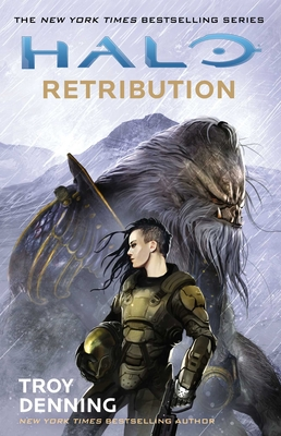 HALO: Retribution cover image