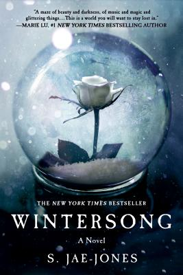 Wintersong: A Novel Cover Image