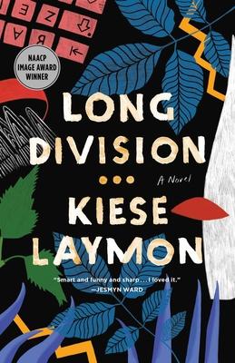 Long Division: A Novel Cover Image