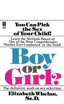 Boy or Girl Cover Image