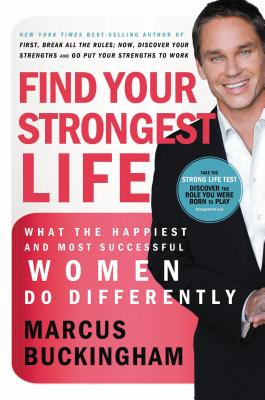 Find Your Strongest Life Cover