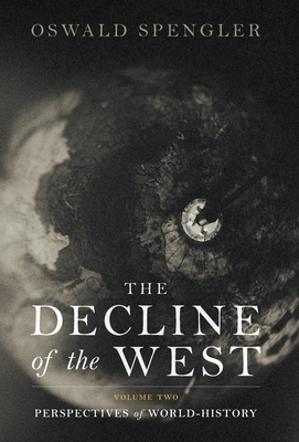 The Decline of the West: Perspectives of World-History Cover Image