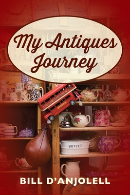 My Antiques Journey Cover Image