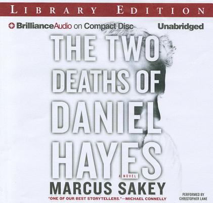The Two Deaths of Daniel Hayes Cover Image