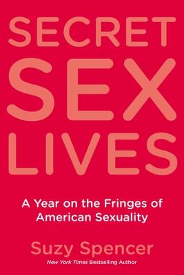 Secret Sex Lives Cover