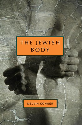 The Jewish Body Cover Image