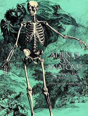 Albinus on Anatomy (Dover Anatomy for Artists) Cover Image