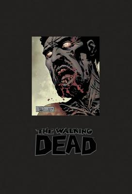 Cover for The Walking Dead Omnibus Volume 7 (Signed & Numbered Edition)