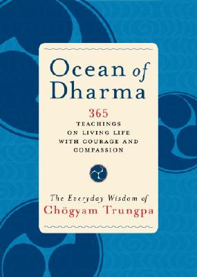 Ocean of Dharma Cover