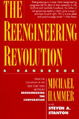 The Reengineering Revolution Cover Image