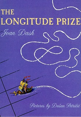 The Longitude Prize Cover