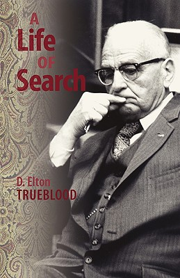 A Life of Search Cover Image