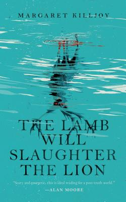 The Lamb Will Slaughter the Lion (Danielle Cain #1) Cover Image