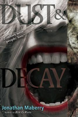 Dust & Decay Cover Image