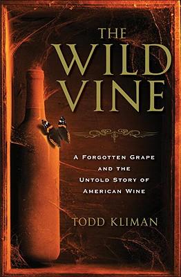 The Wild Vine Cover
